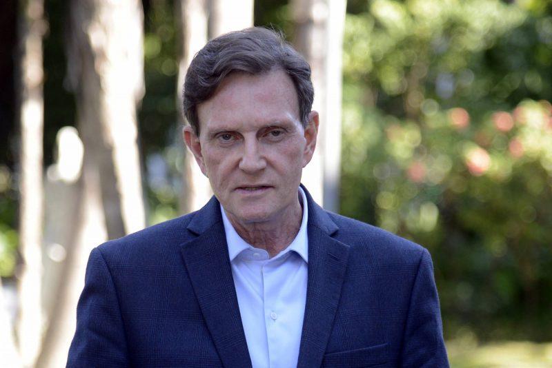 """crivella 1 - """"O RIO DE JANEIRO CONTINUA LINDO"""": Crivella é o 7º líder político preso ou afastado no estado em 4 anos - Veja a lista"""