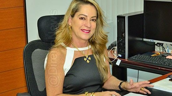 desembargadora ligia ramos presa salvador papuda - TJ exonera servidora que testemunhou contra desembargadora presa