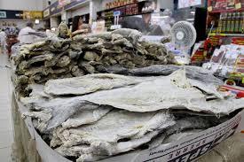 Preço do bacalhau tem R$ 40 de diferença entre supermercados de João Pessoa
