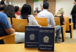 NO FIM DO ANO: Sine oferece 192 vagas de emprego em João Pessoa