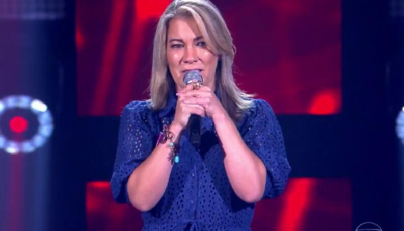fabiana souto magnificos the voice 1400x800 1020 - DA PARAÍBA PARA O BRASIL! Saiba quem é a cantora paraibana que participou da última edição do The Voice Brasil