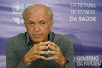 Geraldo Medeiros esclarece troca de vacinas contra a COVID-19 na PB e tranquiliza afetados – CONFIRA