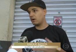 Homem absolvido em caso de racismo contra Maju Coutinho quer que a Globo noticie a sentença