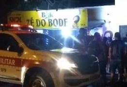 Mulher é assassinada a tiros após discussão por causa de troco de R$0,50 em bar na Paraíba – VEJA VÍDEO