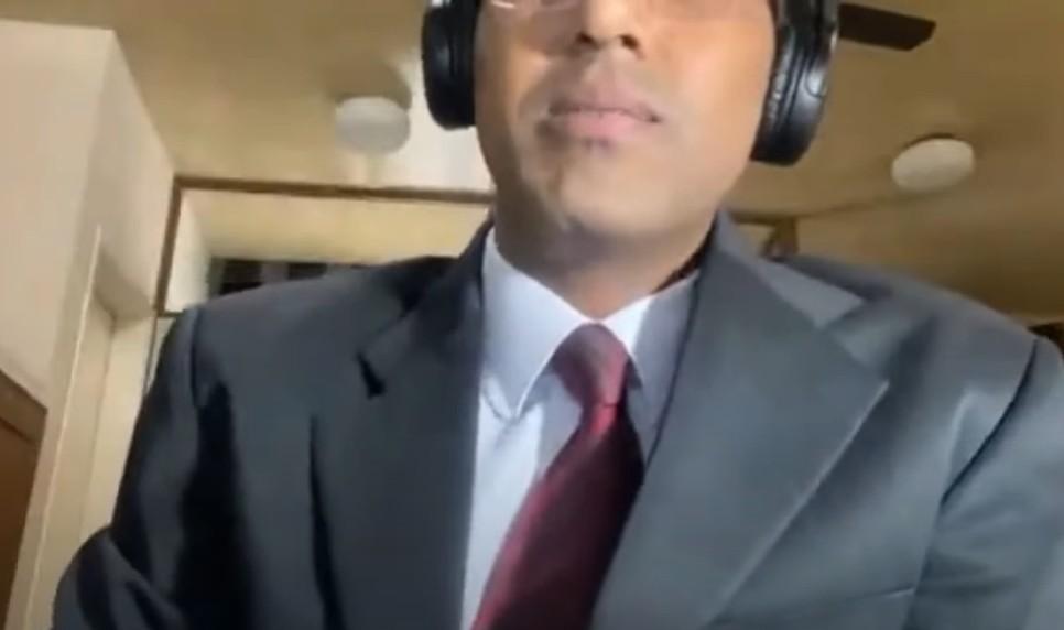 """imagem 2020 12 18 184857 - ÂNIMOS EXALTADOS: Advogado manda desembargadores irem para a """"pqp"""" durante julgamento - VEJA VÍDEO"""