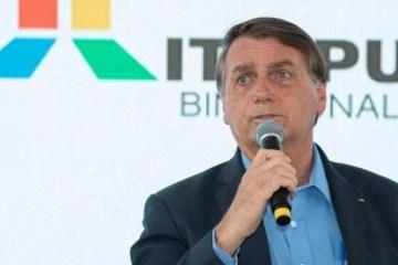 "jair bolsonaro - ""Ninguém vive dessa forma"", diz Bolsonaro sobre prorrogar auxílio emergencial"