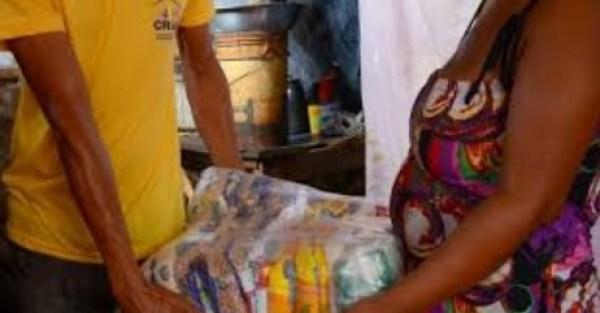 kit - Famup alerta sobre última chance para municípios cadastrarem famílias no programa 'Prato Cheio'
