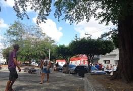 Proprietária de floricultura morre esfaqueada durante assalto em seu estabelecimento, em Santa Rita