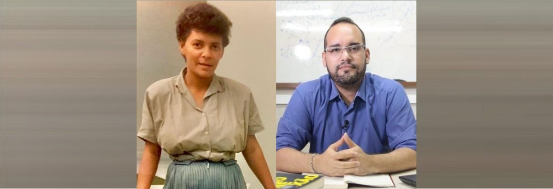 """mae e filho - """"SEU PRESENTE DE NATAL"""": Após 30 anos, jornalista paraibano descobre a própria história e reencontra mãe biológica"""