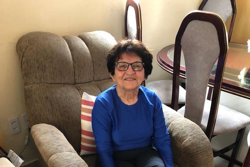 mae do sebastiao viana - Morre Maria Volite Figueiredo, mãe do diretor técnico do Hospital de Trauma de Campina Grande, vítima de Coronavírus