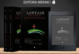 'INDIGNAÇÃO': editora defende livro sobre 'Calvário' e rebate ação contra obra; LEIA NOTA