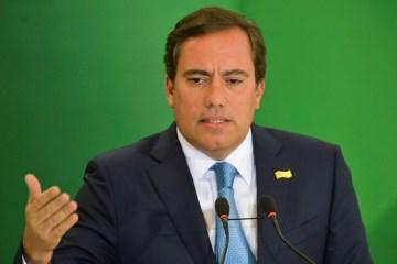 """mcmgo abr 070120192564df - Presidente da Caixa diz que não sabia que no Brasil há pessoas morando em lixões """"Nunca tinha pensado que existisse"""""""