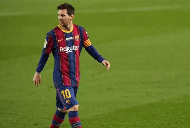 messi - Messi deixa futuro em aberto e cogita jogar nos EUA