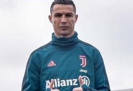 Cristiano Ronaldo fala de relação com Messi: 'Nunca o vi como rival'