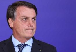 'Não vou interferir na eleição do Congresso', diz Bolsonaro em evento