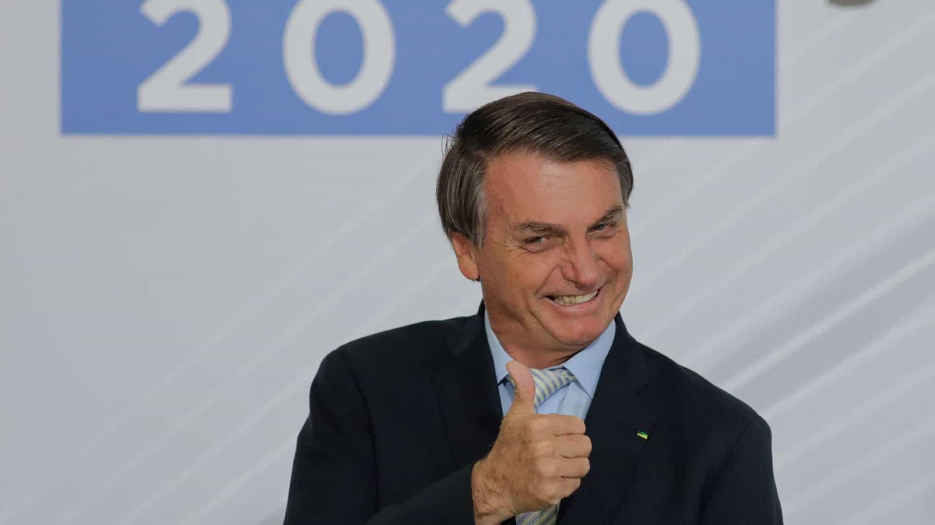 naom 5fd38e9dca127 - Se a gente não tiver voto impresso, pode esquecer eleição de 22, diz Bolsonaro a apoiadores