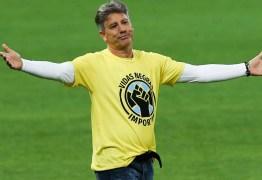 Com técnicos mais longevos do País, Grêmio e São Paulo buscam vaga em final