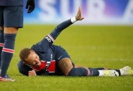 """NA BRONCA: Pai de Neymar condena """"tesoura"""" de ex-são-paulino"""