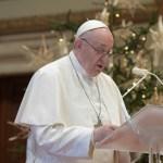 papa - Papa Francisco dedica oração aos afetados pela covid-19 em Manaus