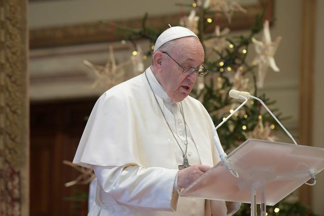 papa - Papa Francisco anuncia Ano da Família e pede prioridade ao 'perdão sobre a discórdia'