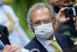 Vacinação em massa contra Covid-19 deve custar R$ 20 bilhões, diz Guedes