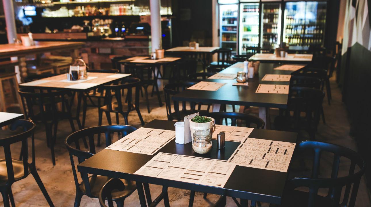 restaurante covid - CAMPINA GRANDE: decreto libera bares e restaurantes em horário normal durante fim de ano