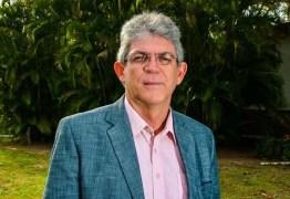 Defesa de Ricardo Coutinho emite nota e nega pedido de desbloqueio de valores no STF