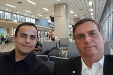 """tomaz - """"Gabinete do ódio"""": youtubers bolsonaristas comandados por paraibano ganham mais de R$ 100 mil mensais com informações privilegiadas do Planalto"""