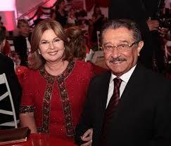 Desembargadora Fátima Bezerra, esposa do senador José Maranhão também testou positivo para o covid-19