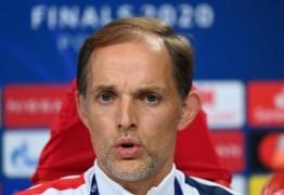 PSG demite treinador Thomas Tuchel e causa surpresa; argentino é cotado para seu lugar