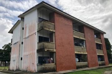 ufpb campus1 residencia universitaria joao pessoa pb 465 - OPERAÇÃO RESIDENCE: Polícia Federal cumpre mandados contra tráfico de drogas na Residência Universitária da UFPB