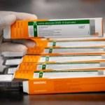 vacina coronavac - VACINA: Ministério da Saúde pede ao Butantan entrega 'imediata' de 6 milhões de doses