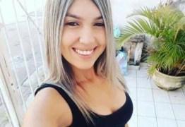 Suspeito de matar namorada estrangulada é preso no velório da vítima