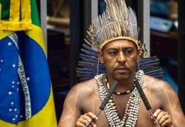 xucuru - MUITO CACIQUE PARA POUCO ÍNDIO – O oportunismo político de lideranças indígenas - Por Marcos Thomaz