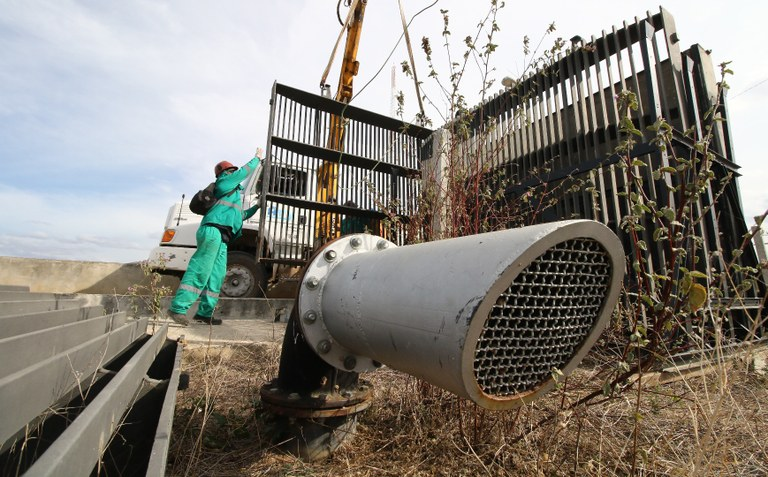09f8da27 059d 4119 8587 294fe204cd81 - Canal Acauã-Araçagi: chega água na maior obra de infraestrutura hídrica da Paraíba