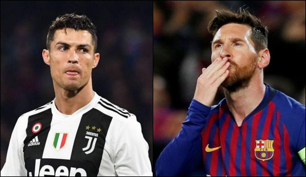 1567512570870791 - Cristiano Ronaldo e Messi recusam R$ 40 milhões para promover a Arábia Saudita