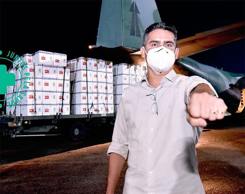 27b37f1988325895ce29cb086b1157fc - MP-AM pede prisão do prefeito e secretária de Saúde de Manaus por suspeita fraude em vacinação contra Covid-19
