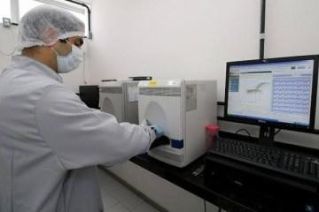 Laboratório identifica cepa sul-africana do coronavírus na Paraíba