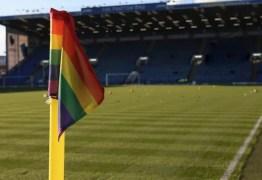 Clubes podem ser punidos por atos de racismo e LGBTfobia nos estádios, na PB