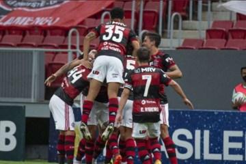 Flamengo só depende de si para ser octacampeão; simule jogos