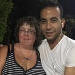 9qjanr8l7ewb67o4u2ljbuvea - Mulher faz viagem romântica com o marido e troca ele por garçom do hotel