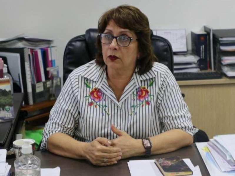 Diretora da Vigilância em Saúde morre em decorrência da covid-19