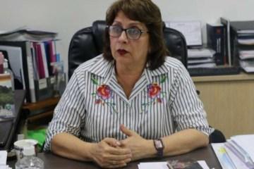BB1d13MY - Diretora da Vigilância em Saúde morre em decorrência da covid-19