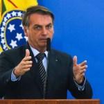 Bolsonaro ABr - Oposição decide entrar com novo pedido de impeachment de Bolsonaro por crise em Manaus