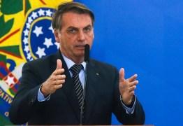 Bolsonaro se reúne com integrantes do Patriota para iniciar tratativas de filiação