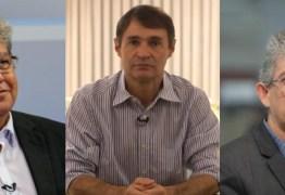 João X Romero X Ricardo, 2022 já começou… – Por Rui Galdino