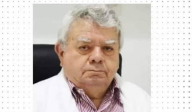 Capturar 29 - Médico urologista Vandui Leandro de Oliveira morre vítima de Covid-19