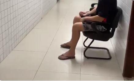 Capturar 62 - Casal de São Paulo é preso tentando aplicar golpes no comércio, em João Pessoa