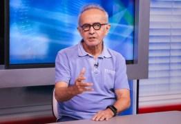Cícero Lucena recebe presidente da ABDI para firmar parceria