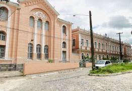 Colegio Nossa Senhora das Neves 1 - A desapropriação do antigo Colégio das Neves - Por Rui Leitão